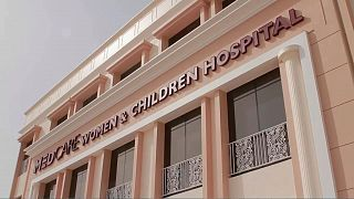 Medicare Women and Children Hospital